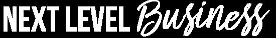 Logo_NextLevelBusiness_weiss