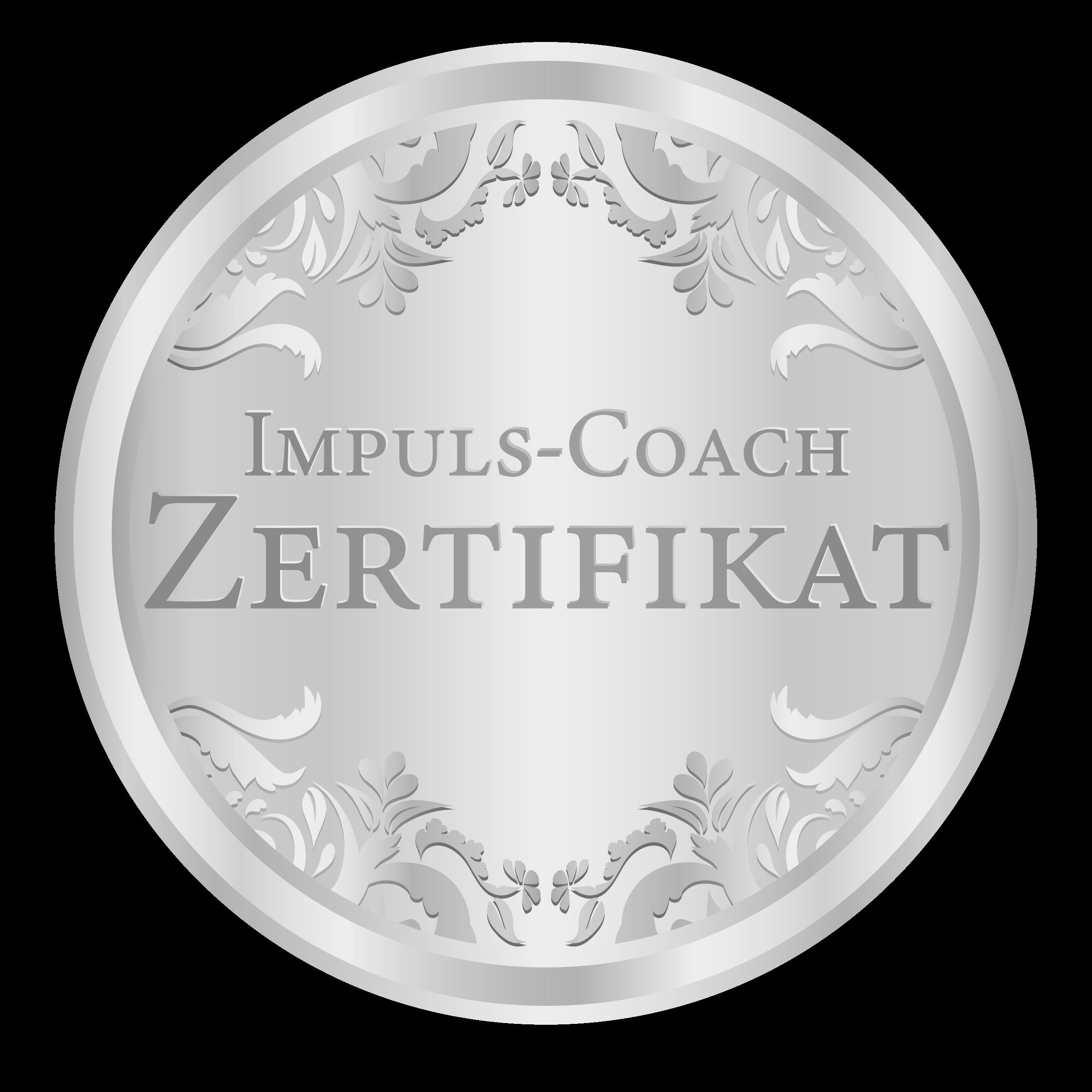 Impuls-Coach-Zertifikat- Damian Richter