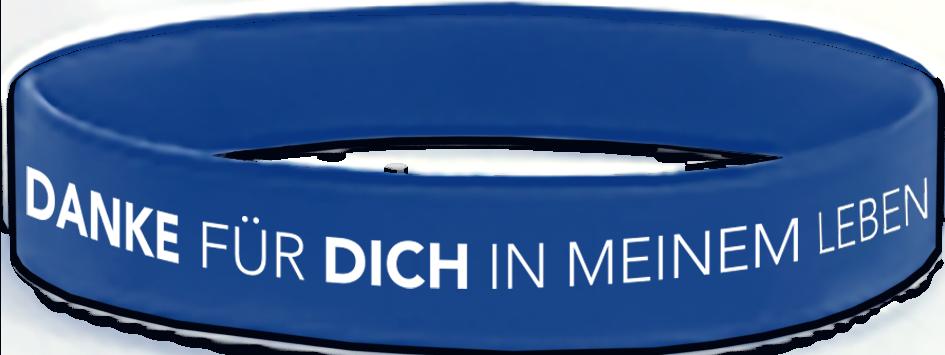 Armband_DasblaueBand_DamianRichter_Danke-fuer-Dich-in-meinem-Leben