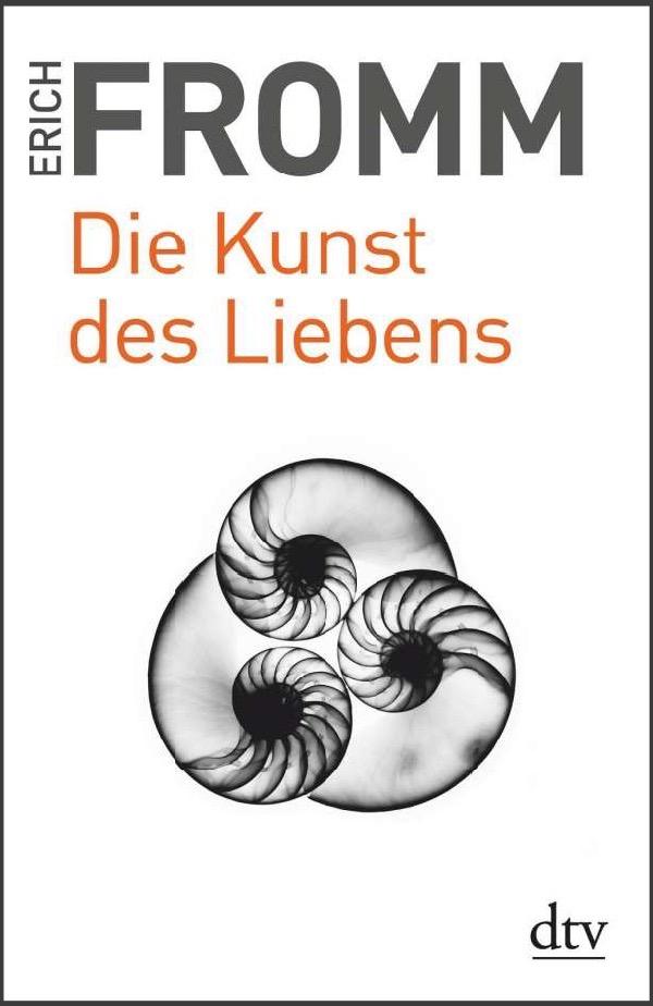 """""""Die Kunst des Liebens"""" von Erich Fromm"""