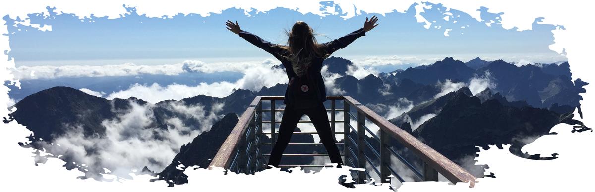 Ängste überwinden, Freiheit fühlen