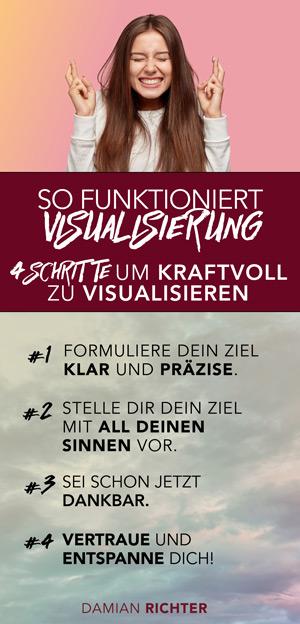 4 Tipps zur Visualisierung