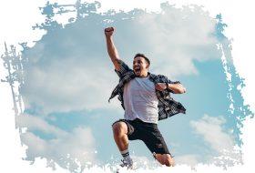 mutig Deine Ängste überwinden