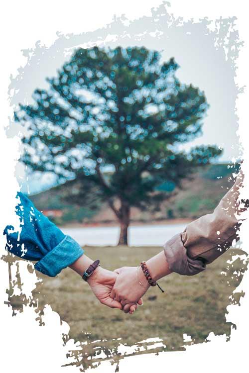 Seelenpartner finden