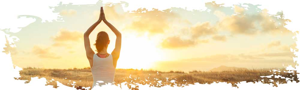 Yoga als Morgenroutine