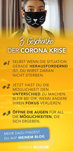 Corona Krise