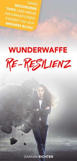 wunderwaffe Re-Resilienz