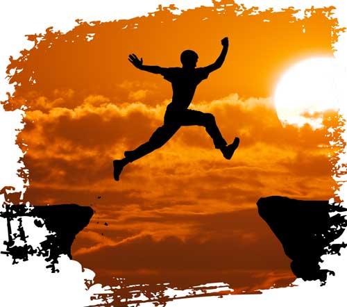 das Erfolgsrezept für Dich