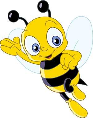 Biene ist da
