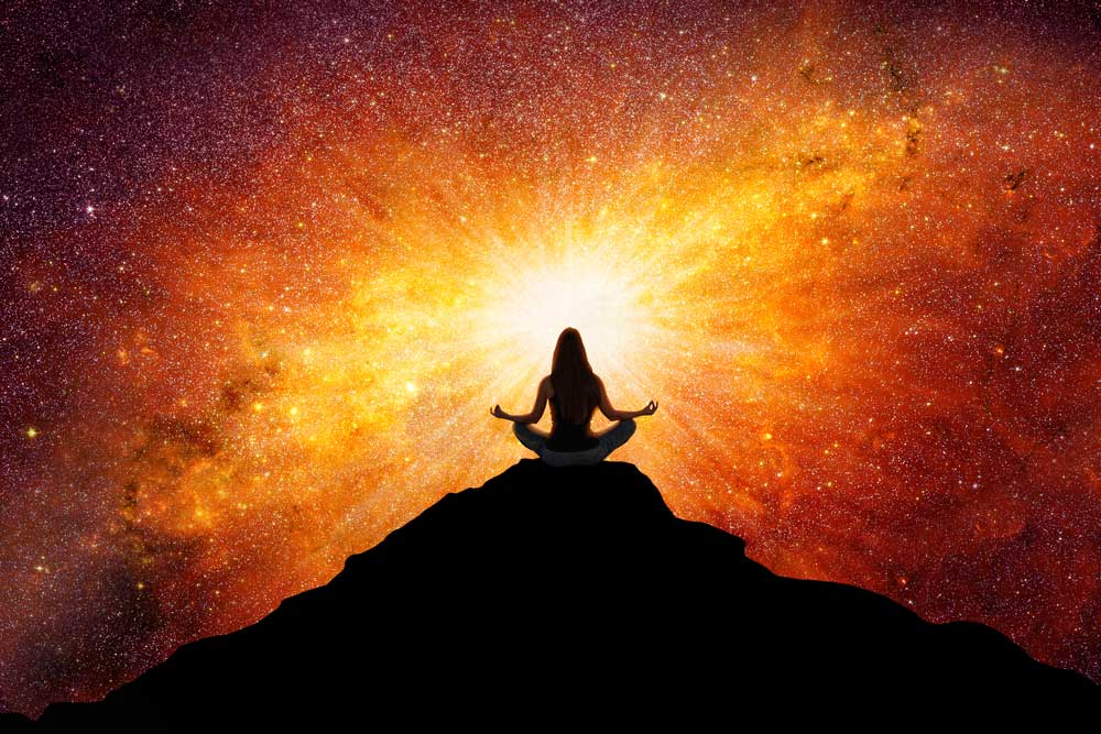 gelebte spiritualität Banner