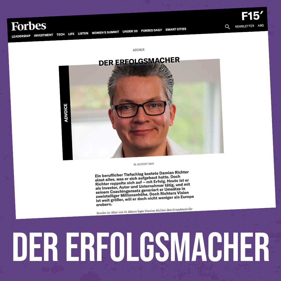 Damian-Richter_Forbes_Erfolgsmacher