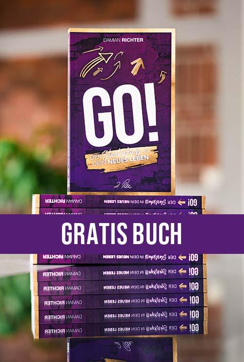 GO Gratis Buch